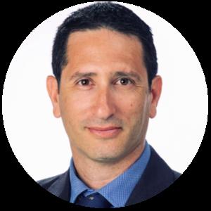 Aviv Scheinman Profile Image