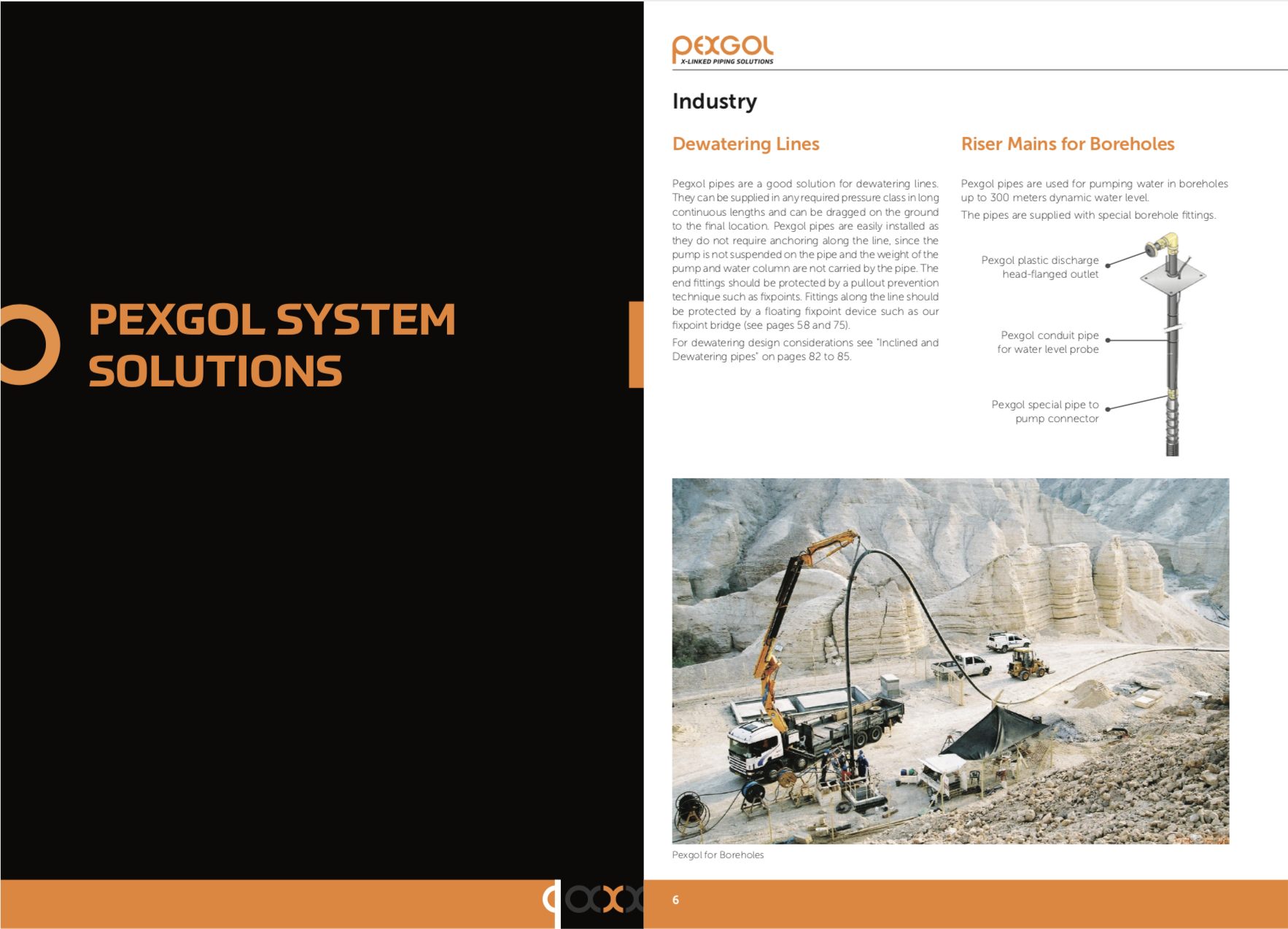 Engineering Guide Pexgol System Solutions Section